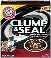 Arm & Hammer Clump & Seal Litter, Mul…