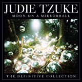 Judie Tzuke Moon On A Mirrorball - The Definitive Collection
