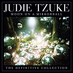 Moon on a Mirror Ball: Definitive Collection