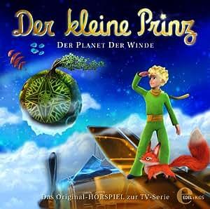 (4)Hsp Z.TV-Serie-Planet der Winde