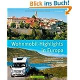 Wohnmobil-Highlights in Europa: Die 50 schönsten Ziele zwischen Norwegen und Spanien