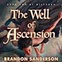The Well of Ascension: Mistborn, Book 2