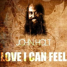 Love I Can Feel