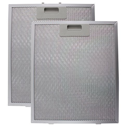 spares2go-universal-cooker-hood-metal-grease-filter-silver-320-x-260mm-pack-of-2