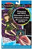 Melissa and Doug Princess and Fairy Color Reveal LightCatcher