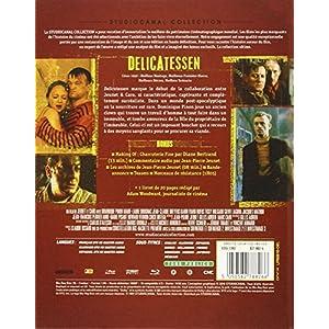 Delicatessen [Blu-ray]