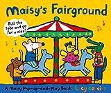 Maisy's Fairground: A Maisy Pop-up-and-Play Book