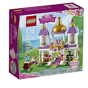 LEGO Disney Princess Palace Pets Royal Castle Building Kit (186 Piece)