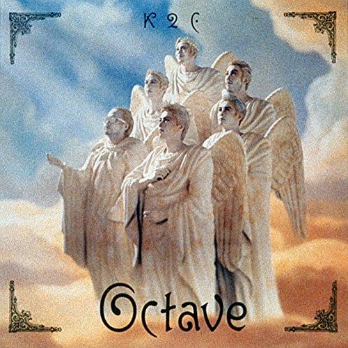 Octave(完全生産限定盤)(DVD付)
