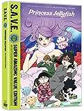 Princess Jellyfish - Complete Series - S.A.V.E.