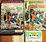 Questprobe: Featuring Spider-man