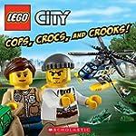 LEGO City: Swamp Police Hero!