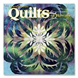 Contemporary Quilts of Hawai'i 2013 Deluxe Calendar