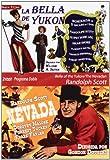 Programa Doble Randolph Scott (La Bella De Yukon + Nevada) [DVD]