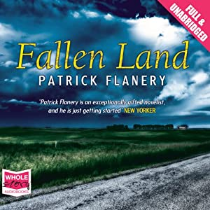 Fallen Land Audiobook