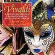 Vivaldi : Il Cimento Dell'Armonia E Dell'Inventione Op.8