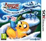 Adventure Time : le secret du royaume...