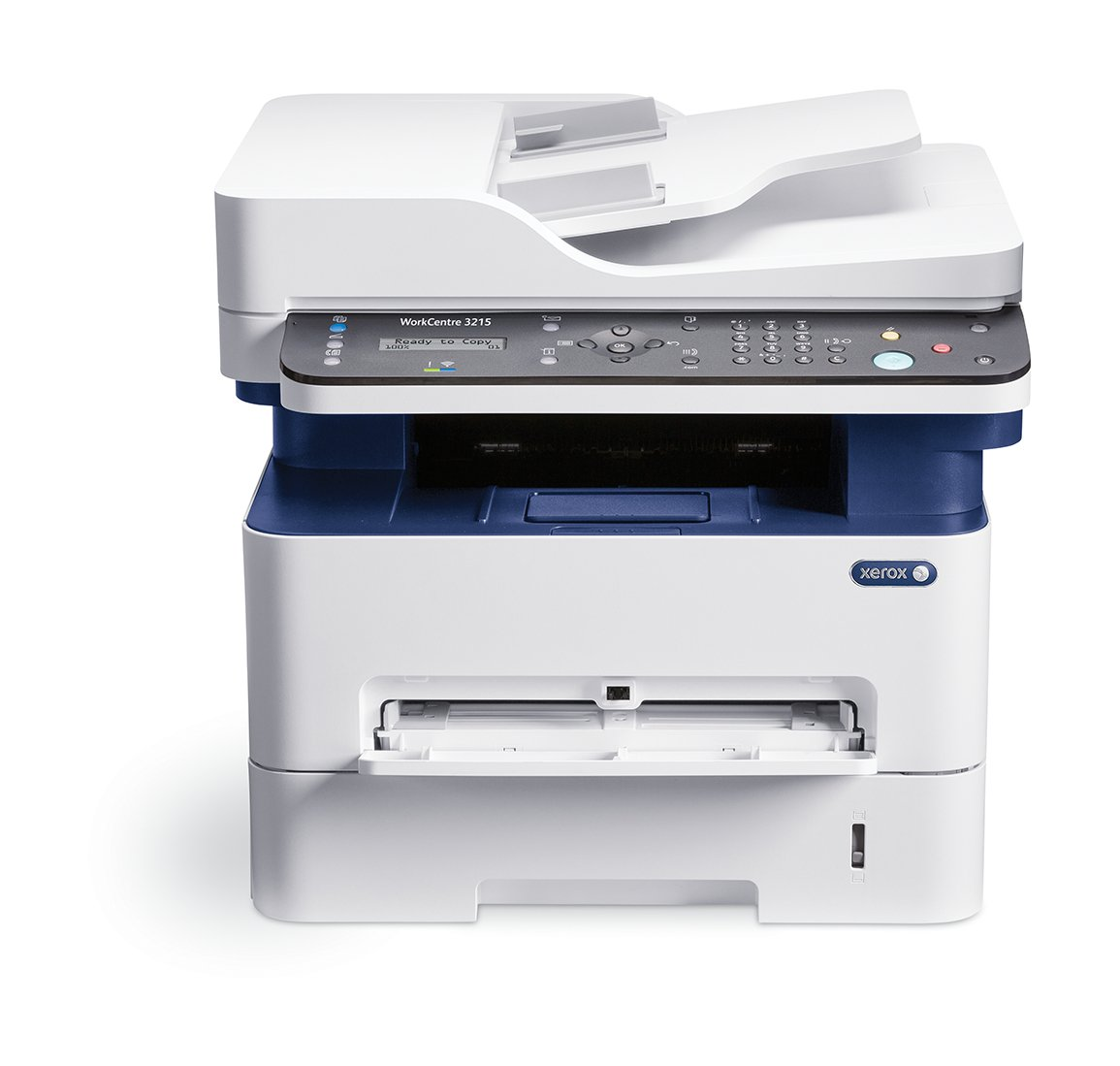 Xerox WorkCentre 3215/NI Monchrome Multifunction (All-in-One) Printer 80mm thermal printer new upgrade quality hprt lpq80 printers pos printer barcode printer
