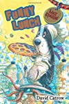 Funny Lunch (Max Spaniel)