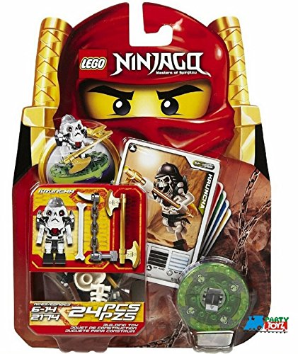 LEGO Ninjago Kruncha (2174) (Lego Household compare prices)