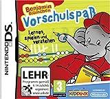 Benjamin Blümchen  Vorschulspaß