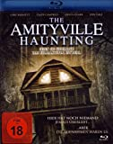 Image de The Amityville Haunting [Blu-ray]