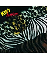 Animalize (Remastered Version)