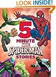 5-Minute Spider-Man Stories (5-Minute...