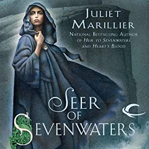 Seer of Sevenwaters Hörbuch