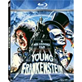 Young Frankenstein [Blu-ray] ~ Gene Wilder