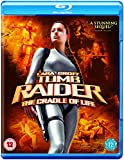 Lara Croft Tomb Raider: The Cradle of Life [Blu-ray] [2003] [Region Free]
