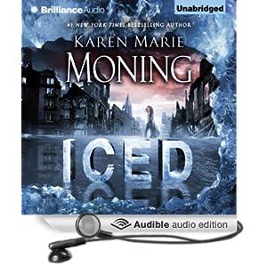 Iced: A Dani O' Malley Novel, Book 1