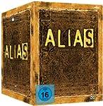 Alias - Komplettbox, Staffel 1-5 [29...