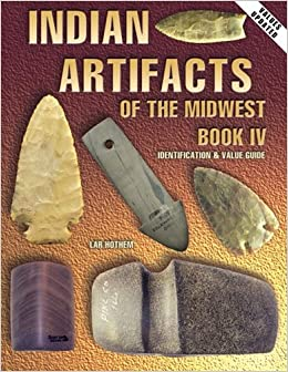 indian arrowhead identification and price guide