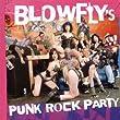 Blowfly's Punk Rock Party