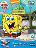 VTech V.Smile Pro Learning Game: SpongeBob SquarePants: Idea Sponge