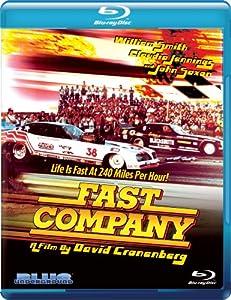 Fast Company [Blu-ray] [Import]