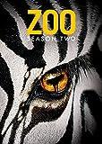 暴走地区-ZOO- シーズン2/Zoo: Season 2