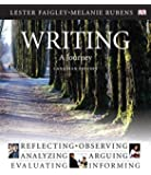 Writing: A Journey, Canadian Edition Plus MyWritingLab without Pearson eText -- Access Card Package: Written by Lester Faigley, 2014 Edition, (1st Edition) Publisher: Pearson Education Canada [Paperback]