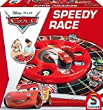 Schmidt Spiele Disney, Cars, Speedy Race