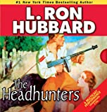 img - for Headhunters, The (Action Adventure Short Stories Collection) book / textbook / text book