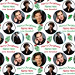 Benedict Cumberbatch Personalised Chr...