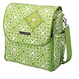 Petunia Pickle Bottom **NEW Spring 13** Boxy Backpack-Gardens in Glasgow