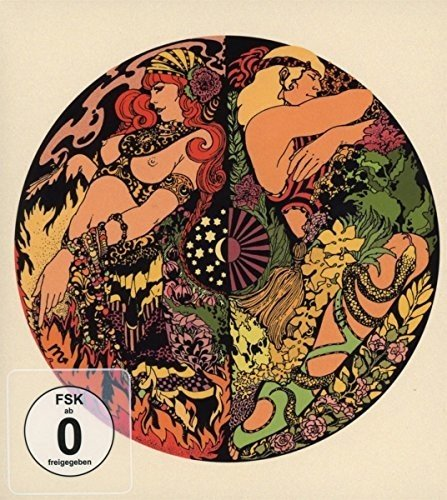 Lady in Gold (CD+DVD Spec.Edt.)