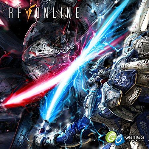 Rf Online 2,500Cc - Gamescampus Credit [Online Game Code]
