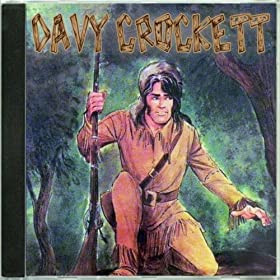 Davy Crockett, Chapter 1