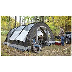 Guide Gear Base Camp 10 Tent by Guide Gear