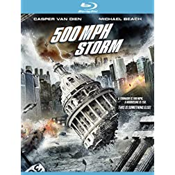 500 Mph Storm [Blu-ray]