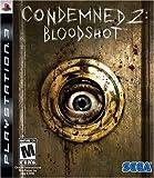 Condemned 2: Bloodshot(輸入版)