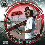 echange, troc Mac Dre - Don't Hate the Playa Hate the Game 4